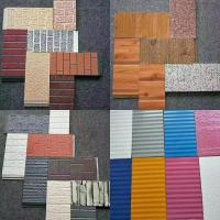 Buy cheap Fire Resistant Heat Insulation Metal Wall Panels Environmental Protection product