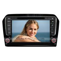 Buy cheap Android DVD Player Volkswagen Jetta 2013 2014 Navigation Wifi 3G product