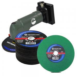 Buy cheap 300 X 3.5 X 20mm Abrasive 12 Inch Cut Off Wheel product
