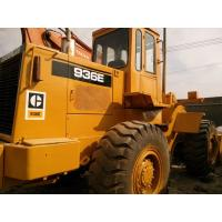China Used Wheel Loader CAT 936E FOR SALE on sale