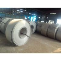 Buy cheap 2.3mm 2.5mm 4.0mm Hot Rolled Stainless Steel Coil For Auto Components / Decoration from Wholesalers