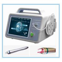 2016 New technology 980nm diode laser for vascular spider vein removal beauty machine