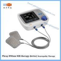 890nm diabetes neuropathy therapy systems for family use and for hospital use
