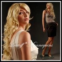 Buy cheap New Fashion Female Mannequin LEM5 product