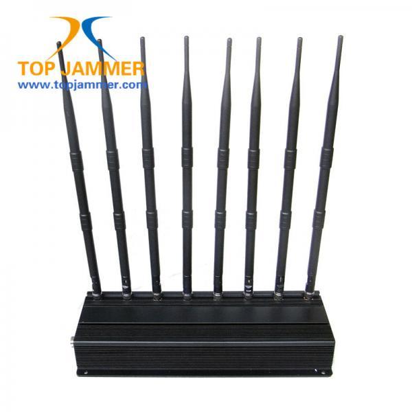 Block 3g signal - 14 Antennas 3G Blocker