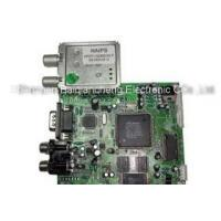 Buy cheap Electronic Products Pcba Process product
