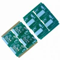 Buy cheap single sided fr1 pcb manufacturer product