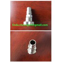 Buy cheap Stainless Steel material spray gun adapters for all kinds of spray gun with nice quality product