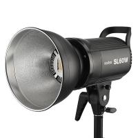 Buy cheap Godox SL-60W SL 60W 5600K Studio LED Video Light Continuous Light With Remote Control product