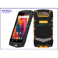 Buy cheap 5.1 inch IP68 GPS Rugged 4G Smartphone / durable mobile phones product