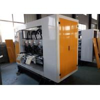 Buy cheap Automatic Cardboard Thin Blade Slitter Scorer Machine For Corrugated product
