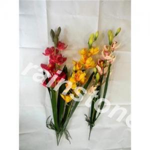 Artificial silk flower sl012/artificial flower