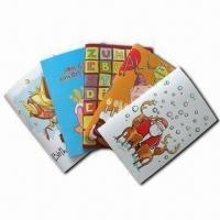 Buy cheap Voice Recording Greeting Card with Light Indicator, Customer