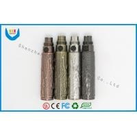 Buy cheap Ego-F 900mah / 1100mah Variable Voltage Electronic Cigarette Of Ego Thread product