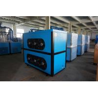 China 200Kw Industrial Refrigerated Air Dryer Johnson Controls Water Cooling System on sale