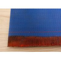 Buy cheap Round Monofilament Paper Machine Clothing Woven Polyester Dryer Screen product