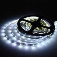 China Hot sale DC12V 5M 300Leds Non-waterproof RGB Tira llevada SMD3014 60Leds/M Fiexble Light Led Ribbon Tape Home Decoration on sale