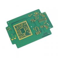 Buy cheap HTG FR4 PCB with Gold Plating 6L product