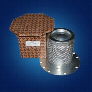 Buy cheap Atlas Copco compressor air oil separator filter 1623051599 product