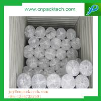 Buy cheap Fireproof Energy Efficient Thermal Insulation Bubble Foil Materials product