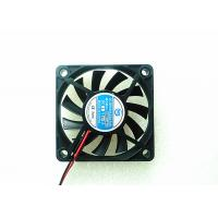 Buy cheap Dustproof DC Brushless Fan 12/24 Volt 3000RPM Ball Bearing With Plastic Filter from wholesalers
