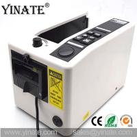 Buy cheap CE Automatic Packing Tape Dispenser / Electric ESD Cutting Tape Machine / Tape Dispenser Tape Cutter / One Year Warranty product