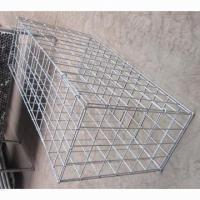 Buy cheap Gabion Wire Mesh Containers(welded) product