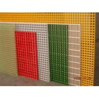 Buy cheap FRP Gratings for walkway Purpose size1220x3660mm product