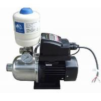Buy cheap Booster Pump Control System product