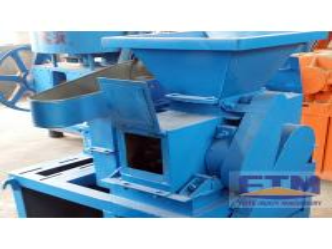 Buy cheap Hydrostatic Pressure Briquette Machine product