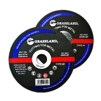 """Buy cheap 4 inch Cut Off Wheels for Stainless Steel 4"""" x .040 x 5/8"""" Cutting Disc product"""