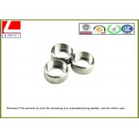 Buy cheap CNC Precision Machined Parts Cnc Machining Aluminum With Red Anodized product