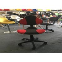Buy cheap Swivel and adjustable height office chair , fashion and simplicity office seating chairs from wholesalers