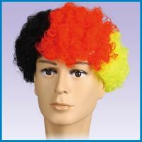 Buy cheap Germany football fans wig, sports wigs. product