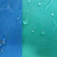 China Non Toxic Laminated Non Woven Fabric 100% Waterproof Coating Fabric For Packing Materials on sale