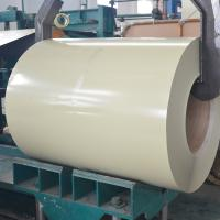 Buy cheap 0.12mm-0.3mm PPGI Steel Coil from Wholesalers