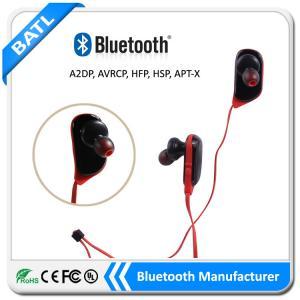 Buy cheap BATL BH-M62 newest design Bluetooth Headset Headphone Smart Bracelet product