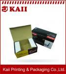 A9 Paper, Pantone Color Corrugated Paper Box / Corrugated Carton Box For