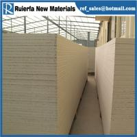 Buy cheap Non asbestos calcium silicate board for insulation board, Free samples  OP4 product
