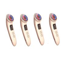 Buy cheap Home Use Radio Frequency Facial Machine , IPL Skin Massager Face Machine product