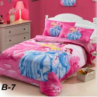 Buy cheap Kids 4-pc Bedding set, 8 Beautiful Styles from Wholesalers