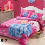 Buy cheap Kids 4-pc Bedding set, 8 Beautiful Styles product
