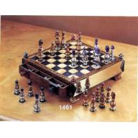 China Art antique chess sets on sale