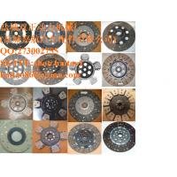 China AGRICULTURE TRACTOR  VEHICLES  CLUTCH DISC on sale