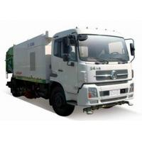 Buy cheap 8T Multifunction Road Sweeper Vehicle Special Purpose Vehicles XZJ5160TXS product