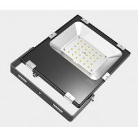 China Wall Mounted Commercial Outdoor LED Flood Light Fixtures 30 Watts 50/60Hz Input on sale