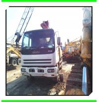 Buy cheap 37M 42M putzmeister Usa CONCRETE PUMPS ISUZU truck Truck-Mounted Concrete Pump product