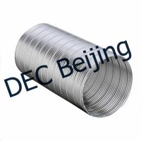 8 Ventilation Duct : Free sample semi rigid flexible duct inch kitchen vent