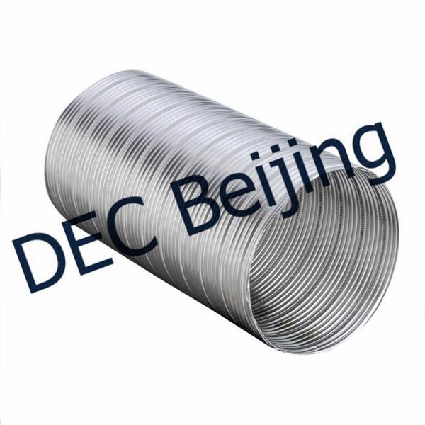 3 In Line Duct Fan Exhaust : Master flow semi rigid flexible duct inch exhaust fan
