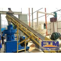 Buy cheap Pellet Mill For Wood Sawdust/Reasonable Rice Wood Pellet Mill product